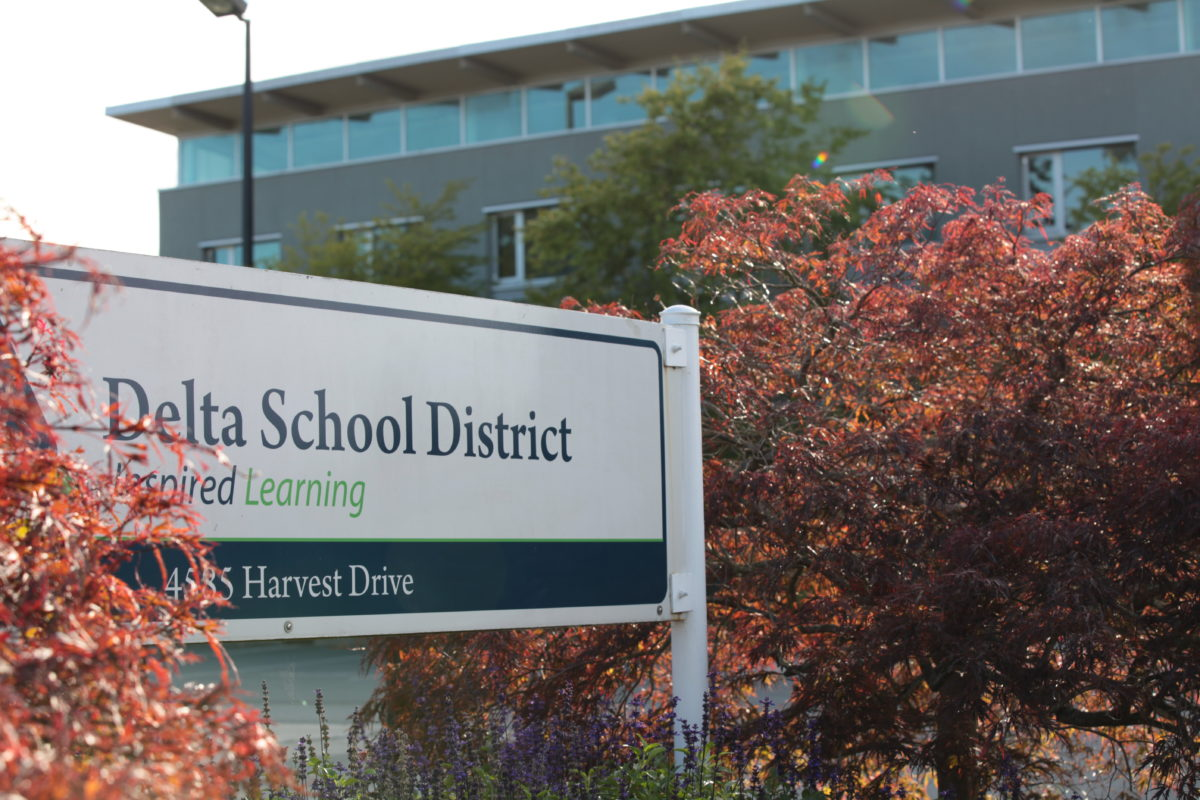 Delta School District: Delta School District No. 37