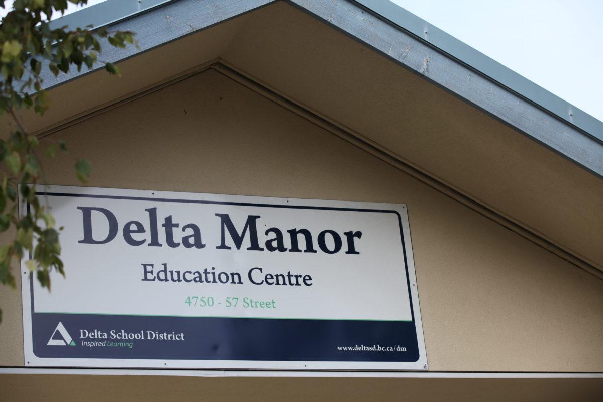 Delta Manor Education Centre